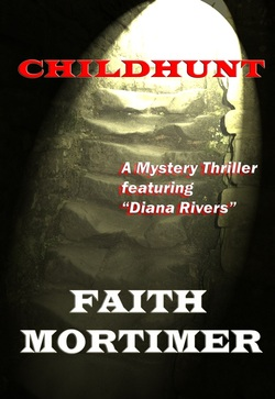 Childhunt cover