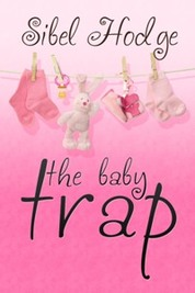 The Baby Trap cover